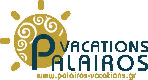 Palairos Vacations