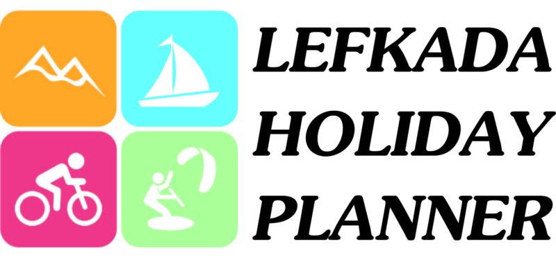 Lefkada Holiday Planner logo