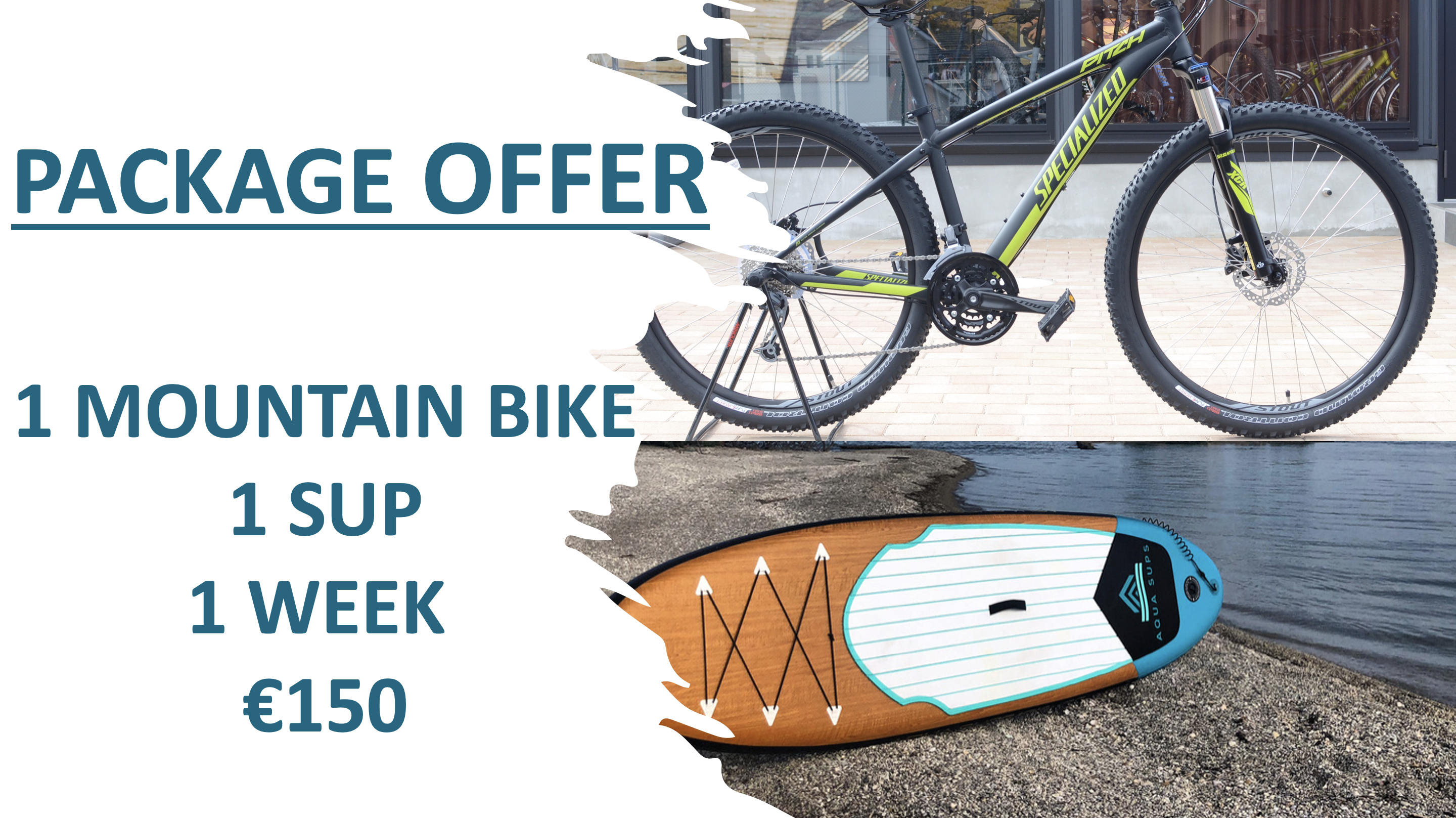 package offer